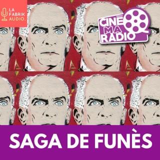 Saga Louis de Funes